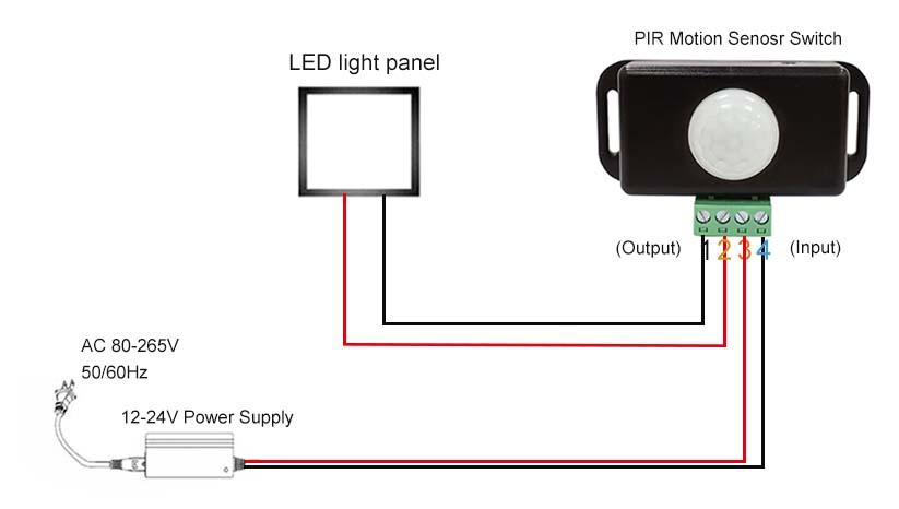 pir motion sensor05